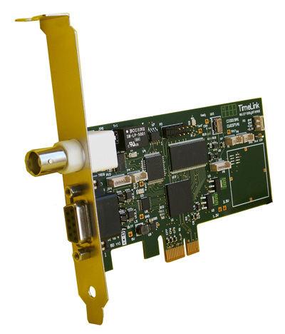 carte CompactPCI - TimeLink microsystems