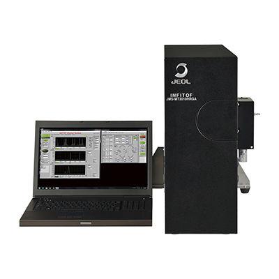spectromètre de masse à temps de vol / pour l'analyse / compact / de surveillance