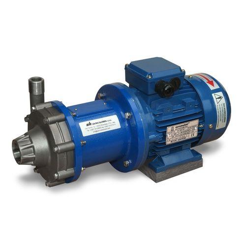 Pompe d'acide / à entraînement magnétique / centrifuge / en acier inoxydable BM series Barbera Savino