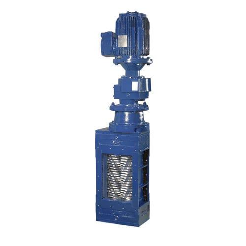 Meuleuse verticale / électrique Channel series Sulzer Pumps Equipment