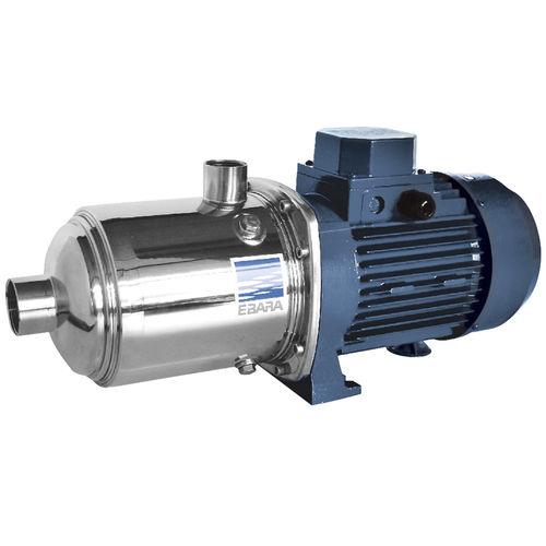 pompe à eau / électrique / centrifuge / multi-étagée