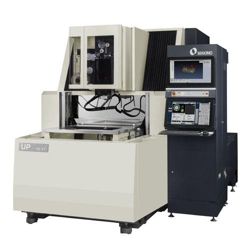 machine d'électroérosion à fil / de précision
