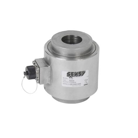 capteur de force en compression - SENSY S.A.