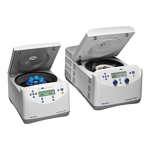 microcentrifugeuse de laboratoire - Eppendorf