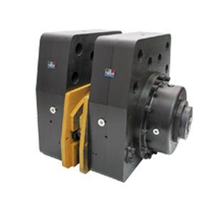 étrier de frein à disque / hydraulique / à ressort