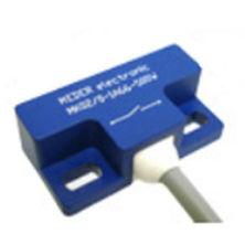 interrupteur de proximité inductif / rectangulaire / analogique