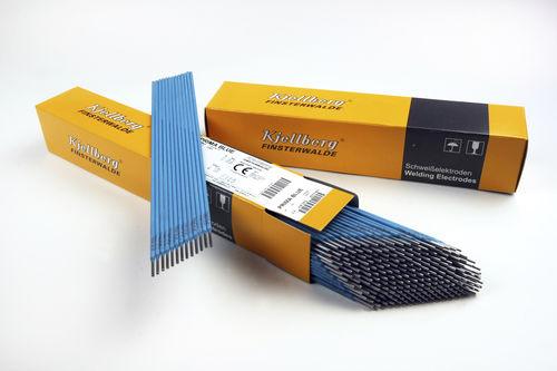 électrode de soudage non alliée / tige / enveloppée / AWS A 5.1