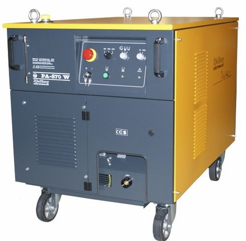 Source de courant plasma automatisée / inverter / pour découpe au plasma / pour découpeur plasma PA-S70 W Kjellberg Finsterwalde