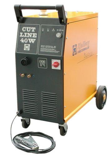 Source de courant plasma pour découpe au plasma / pour la découpe de métaux / manuelle CutLine 40W Kjellberg Finsterwalde