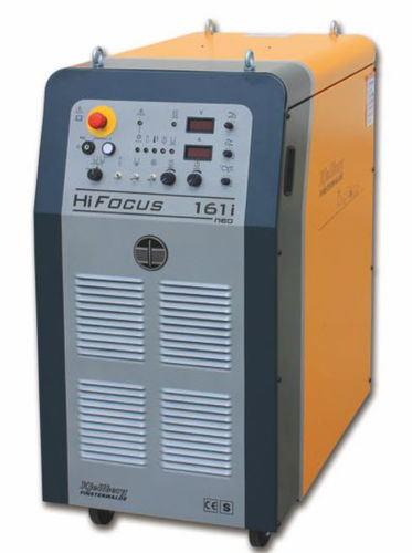 Source de courant plasma pour découpe au plasma / pour découpeur plasma / pour la découpe de métaux / CNC HiFocus 161i neo Kjellberg Finsterwalde