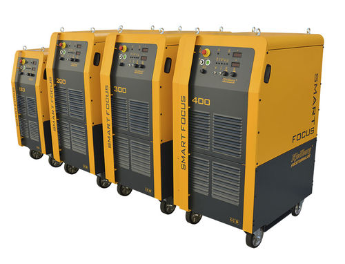 source de courant plasma automatisée / pour découpe au plasma / pour découpeur plasma / pour la découpe de métaux