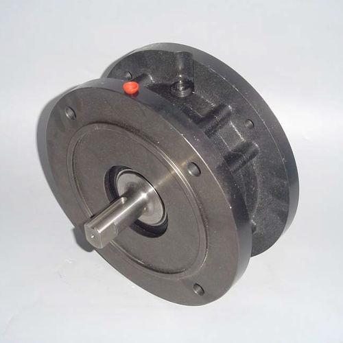 frein à disque / pneumatique / serrage à ressort / à desserrage pneumatique