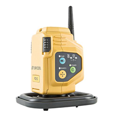 télécommande sans fil / à boutons / compacte / industrielle