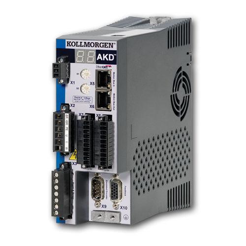 servo amplificateur AC - Kollmorgen Europe GmbH