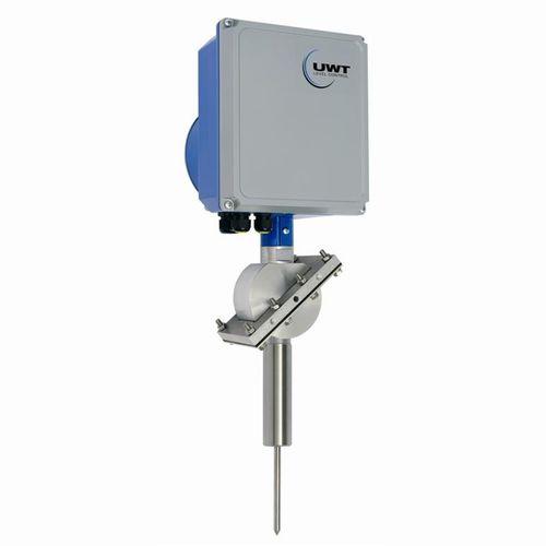 capteur de niveau avec palpeur électromécanique / pour huile / pour boue / pour solides