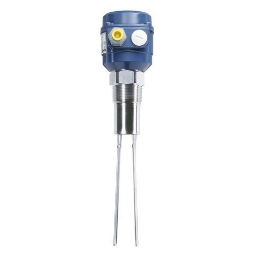 contacteur de niveau électromécanique / à lames vibrantes / pour solides / pour acide silicique