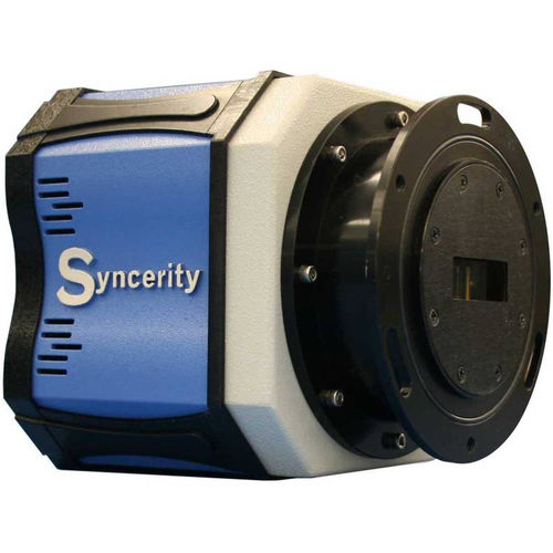 caméra d'inspection / de détection / NIR / UV