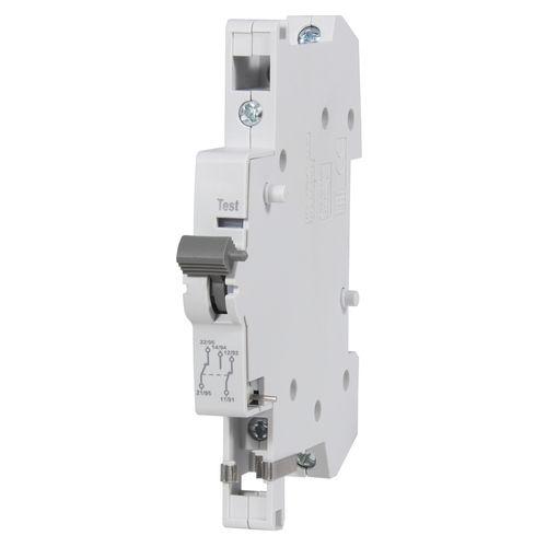 disjoncteur thermique / unipolaire / AC/DC / modulaire