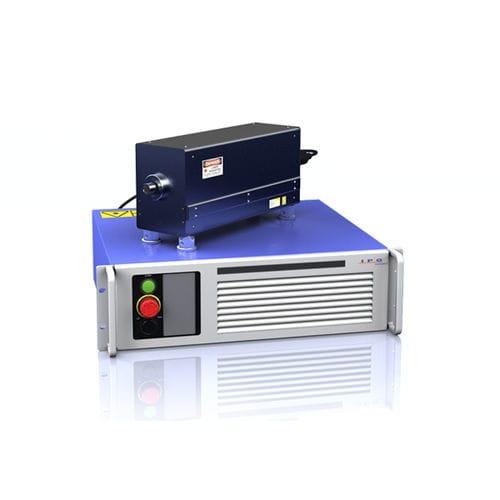 Laser nanoseconde / à fibre / moyen infrarouge / compact CLPN, CLPNT series IPG Photonics Corporation