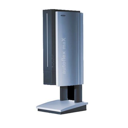 spectromètre de masse MALDI-TOF / pour l'analyse de polymères