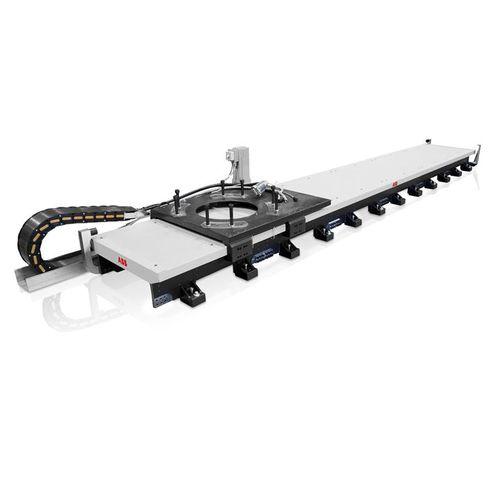 Unité linéaire motorisée / pour robot IRBT 4004 ABB Robotics