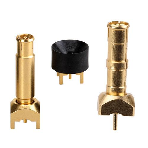 connecteur RF / PCB / coaxial / carte à carte