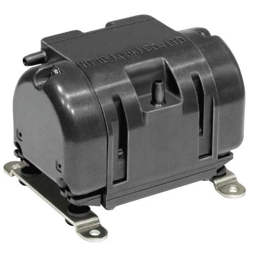 Pompe à membrane / de soufflage / linéaire 6 l/min | VC 0100 series Nitto Kohki Deutschland