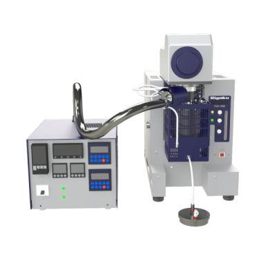 analyseur d'eau / d'humidité / benchtop / compact