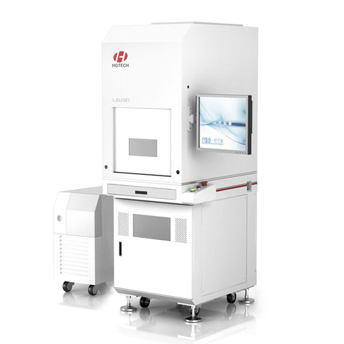 Machine de marquage laser UV LSU3EI Farley Laserlab