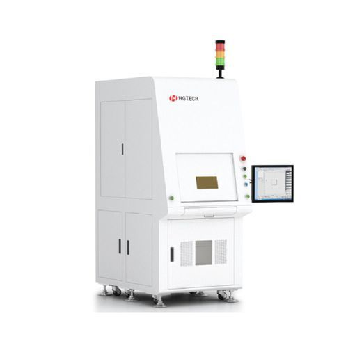 machine de marquage laser / 3D