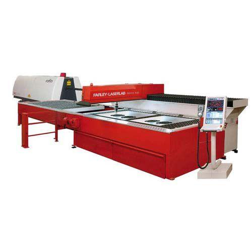 Machine de découpe d'acier inoxydable / laser CO2 / de profilés / CNC Profile 3015/6015, QAC Farley Laserlab