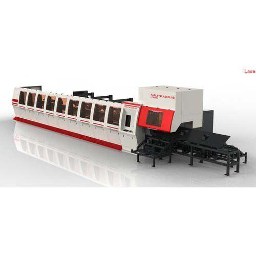Machine de découpe d'acier inoxydable / laser à fibre / de tubes / CNC LT7535 Farley Laserlab