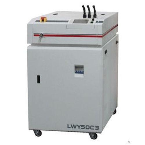 machine de soudage à infrarouge / automatique
