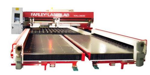 Machine de soudage laser / DC / automatique / CNC WALC8020 Farley Laserlab