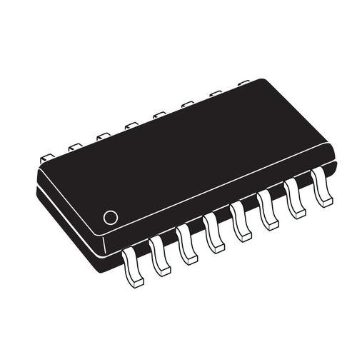 Microcontrôleur programmable / à modulation de largeur d'impulsion / à usage général  SG3xx, UC, L6xxx series  STMicroelectronics