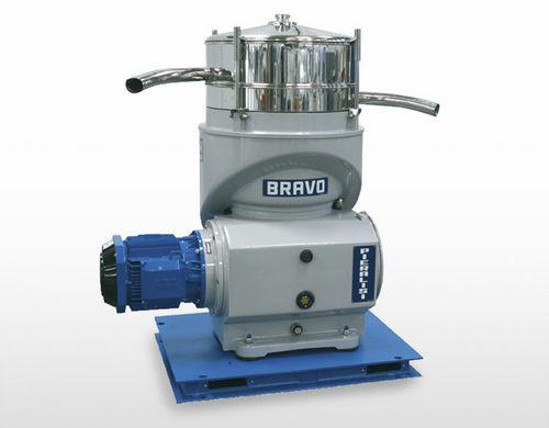 Séparateur centrifuge / d'huile d'olive BRAVO Pieralisi - Olive Oil Division