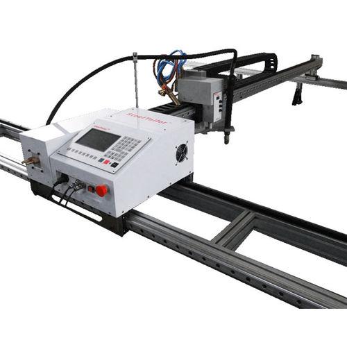 Machine de découpe d'acier / à flamme / de tôle / CNC DragonI SteelTailor