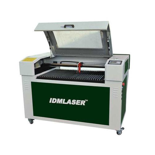 Machine de découpe de métal / laser CO2 / CNC / de gravure MAGIC CO2 SteelTailor