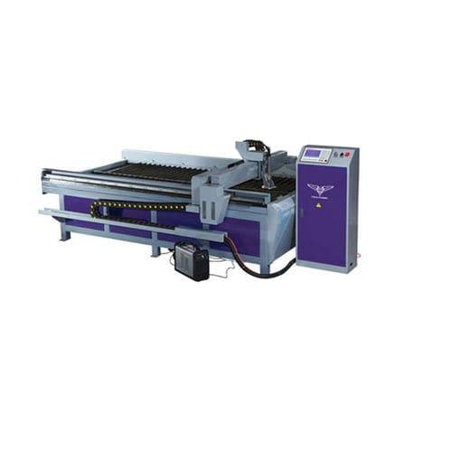 Machine de découpe d'acier inoxydable / pour l'aluminium / de cuivre / plasma LegendII SteelTailor