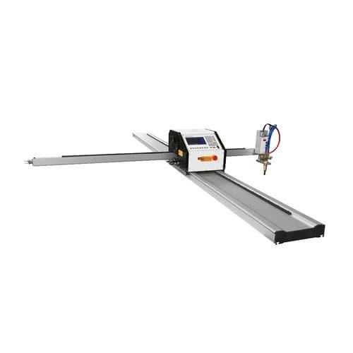 Machine de découpe de métal / par oxycoupage / CNC / automatique POWER-E SteelTailor