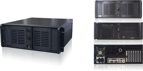 PC industriel / rackable / Intel® Core i series / 3e Generation Intel® Core