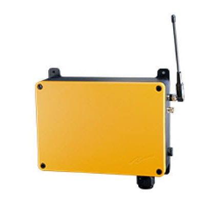 récepteur radio / pour télécommande radio / compact / IP66