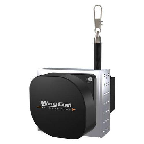 capteur de déplacement à câble - WayCon Positionsmesstechnik GmbH