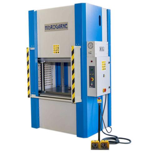 presse hydraulique - HIDROGARNE