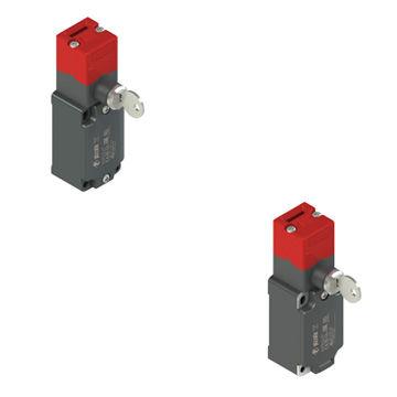 Interrupteur de sécurité / déverrouillage par clé FD, FP series Pizzato Elettrica