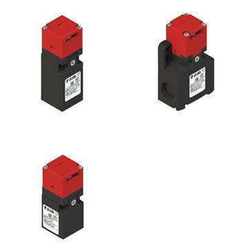 Interrupteur de sécurité / avec actionneur séparé FR, FX, FK, FW Series Pizzato Elettrica