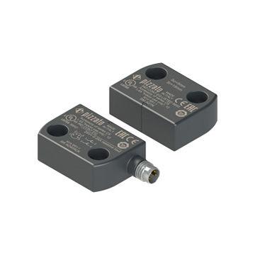 Capteur magnétique de sécurité SR A Series Pizzato Elettrica