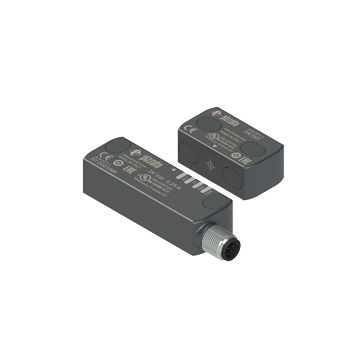 capteur de sécurité avec technologie RFID