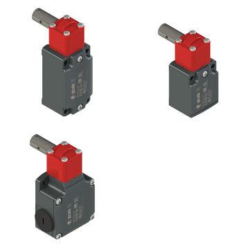 Interrupteur de sécurité / pour usage intensif FC, FD, FL series Pizzato Elettrica
