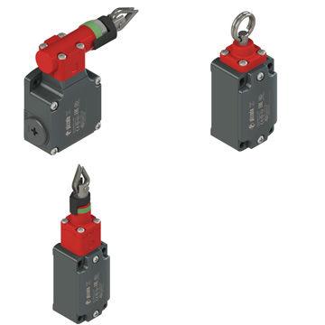 Interrupteur à commande par câble / de sécurité / pour usage intensif FD, FC, FL, FP series Pizzato Elettrica